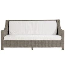 Maple soffa exkl. dyna