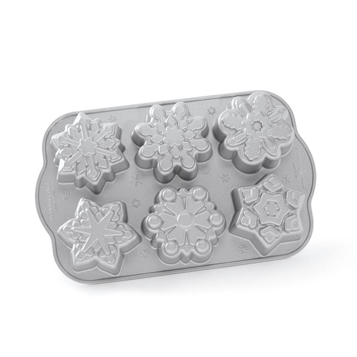 Kakkuvuoka Lumihiutale