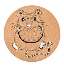 Bordstablett Mouse