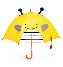 Skip Hop Zoo Paraply Bi