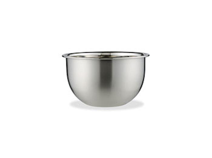 Rustfri Bolle 1,5 liter 18/8 stål