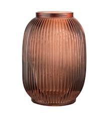Vase Stria Ø16x20 cm