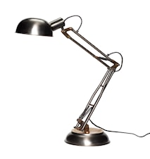 Bordlampa 63cm Metalli/Messinki