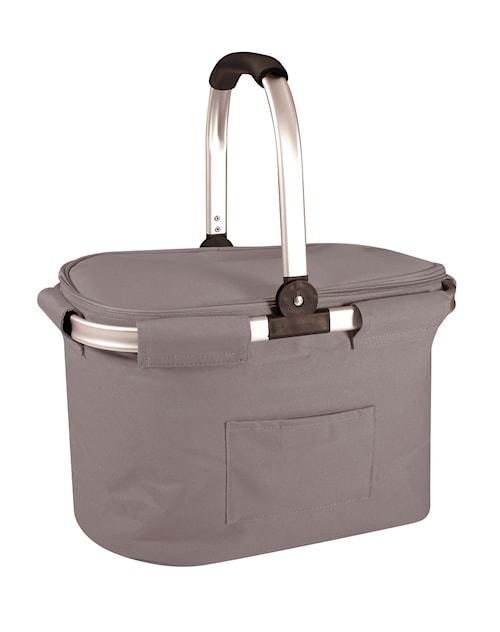Cooler Basket grå