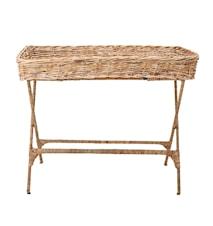 Jasmine Tray Table