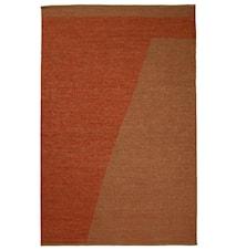 Una Matta Ull Rost/Beige 230x320 cm