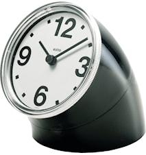 Klocka Cronotime Svart