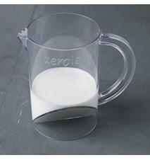 Beholder melkeskummer