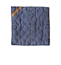 Patalappu, 25x25 cm, Sininen