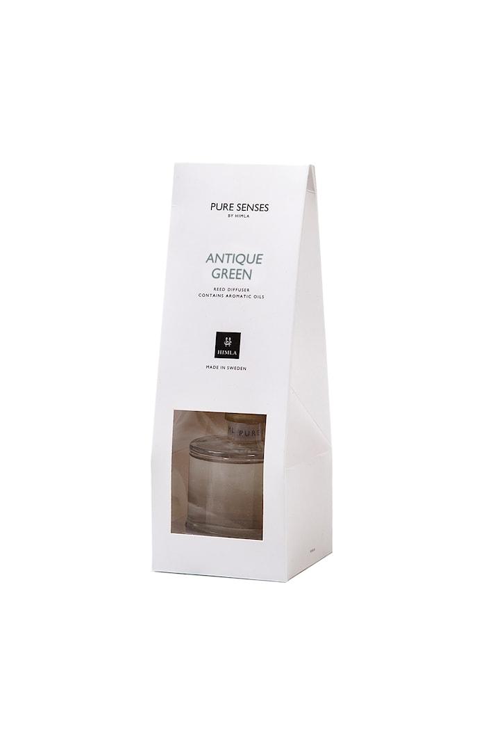 Duftpinner Pure Senses 100 ml - Grønn