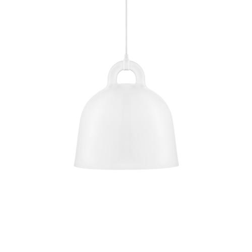 Bell Lampa Vit M