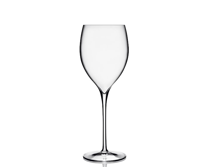 Magnifico Rödvinsglas Medium 46cl 2 st