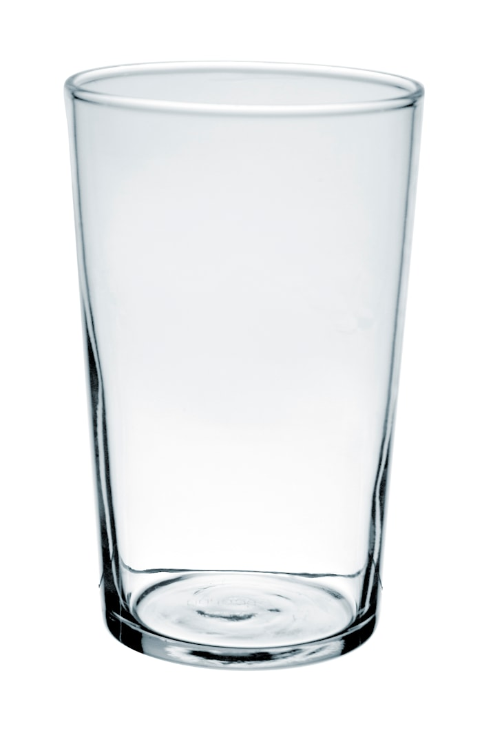 Vandglas Conique 25cl