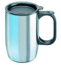 Varmekopp std m/drikkelokk 0,4 l