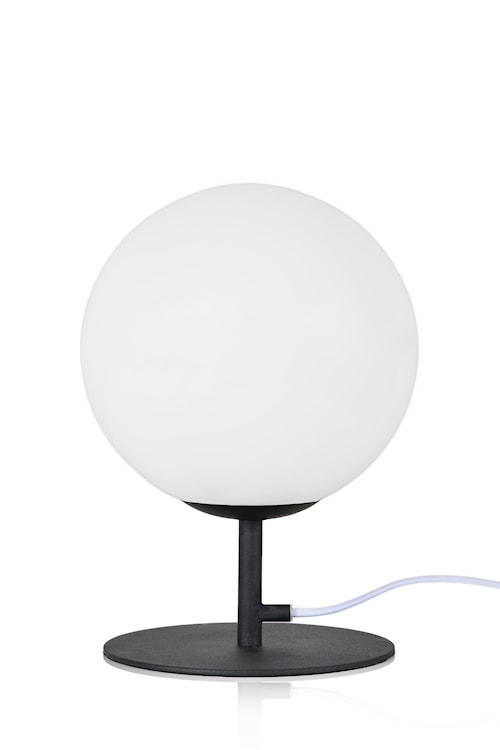 Luna Bordlampe XL Svart