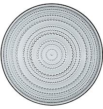 Kastehelmi Tallerken Grå 31,5 cm