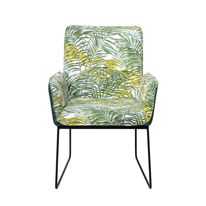 Birdie Lounge Stol Gröbn Polyester