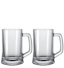 Beer Generation Ølglass 50 cl