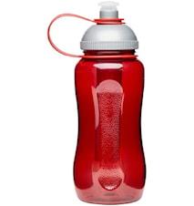 Vattenflaska med Iskolv