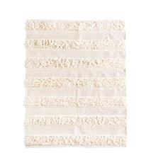 Teppe 120x180 cm - Off white