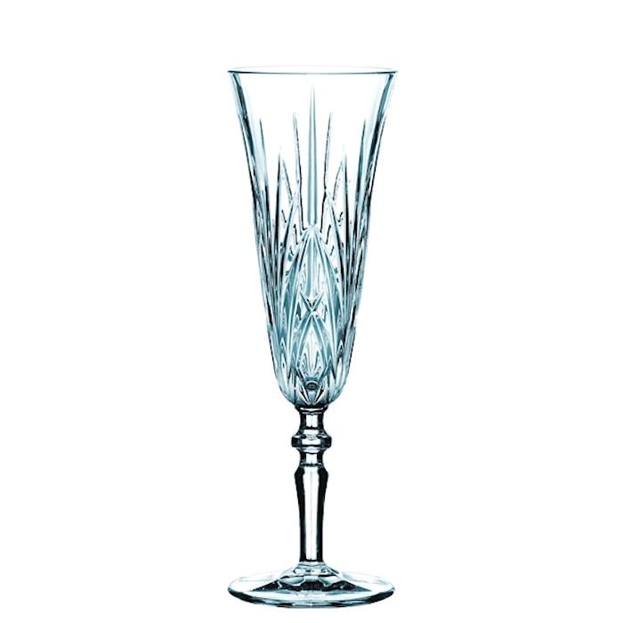 Champagne 24cl 6-p