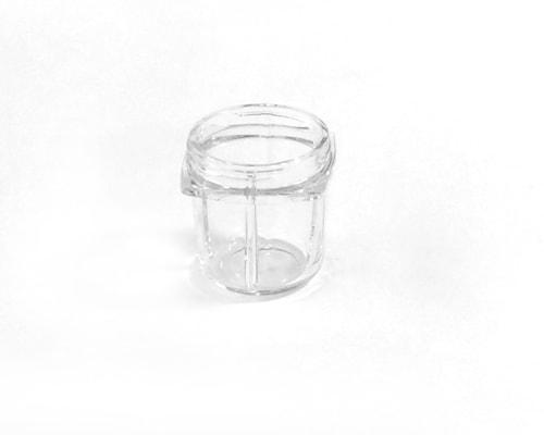 Glas till Minihackare
