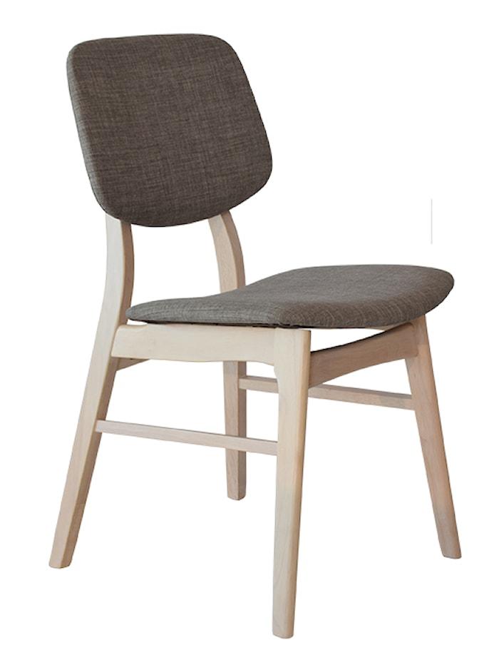 Malte stol 2-pakk