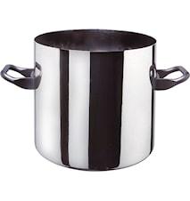 Gryta Rostfritt stål 10 liter