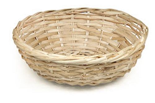Brödkorg Ø 23cm