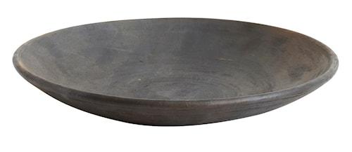 Fat Hazel Brun Terracotta 5x32 cm