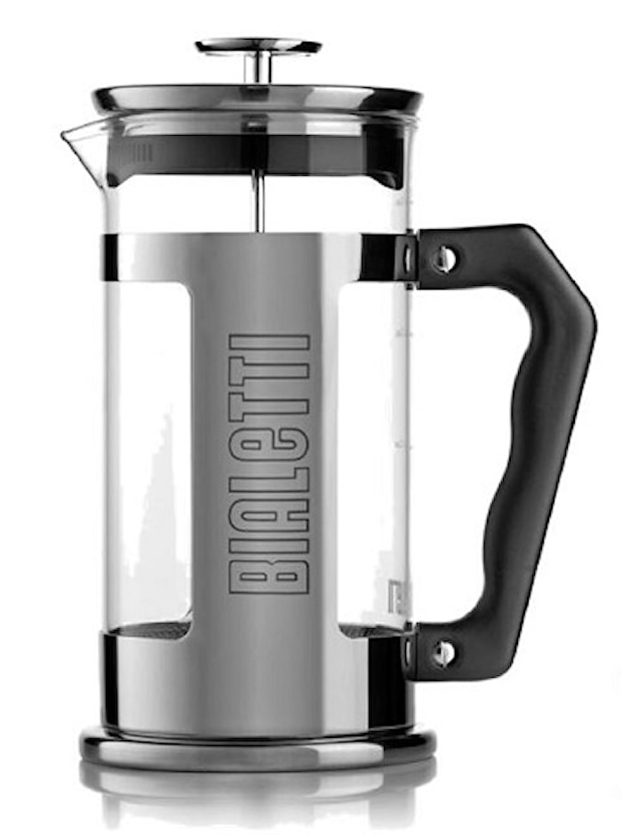 French-press BIALETTI 1 liter