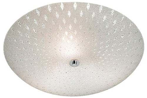 Hirtshals Plafond 50 cm
