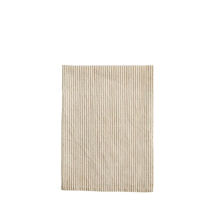 Kjøkkenhåndkle 50x70 cm - Ékru