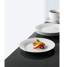 Café Desserttallerken 19 cm 4-pakk