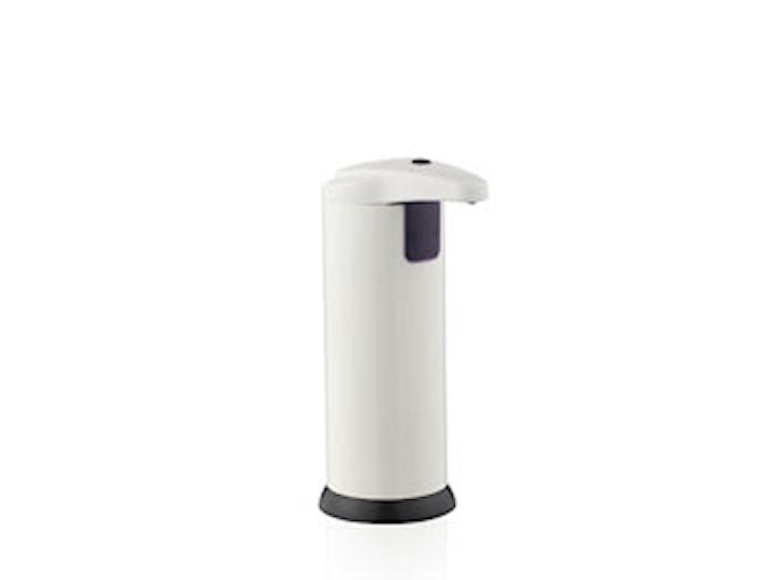 Såpepumpe Sensor Hvit