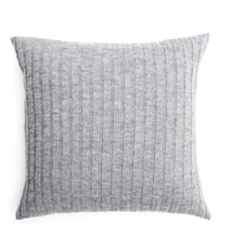 Concrete cushion prydnadskudde