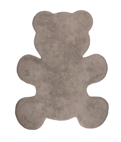 Little Teddy matta – Taupe