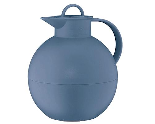 Kulan termokande frostet indigoblå 0,94 liter