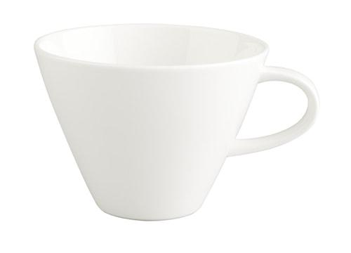 Caffe Club White Kaffekopp 0,39l