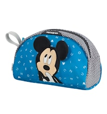Disney Backpack Necessär Musse
