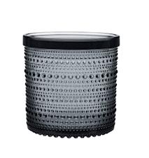 Kastehelmi burk grå 116x114 mm