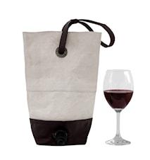 Bag In The Box canvas väska