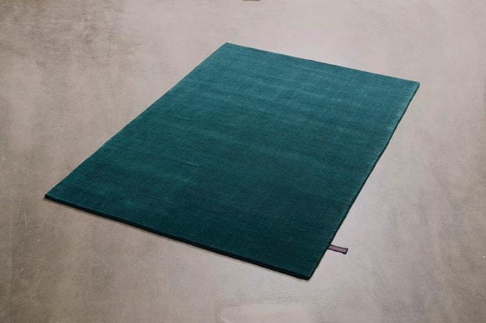 Earth Sea Grön Matta 170x240 cm