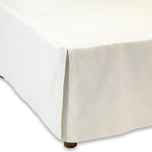 Napoli sengekappe off-white - 90x220x42