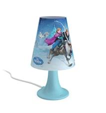 Bordslampa Frozen