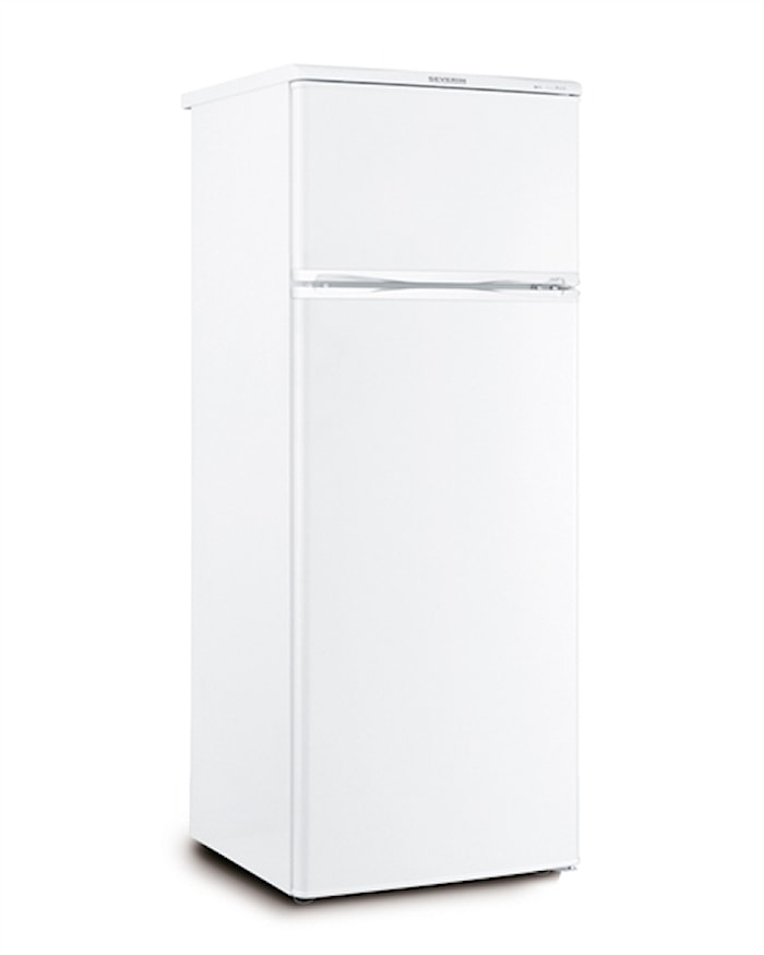 Jääkaappipakastin Valkoinen, 212L, A++ (K:144cm)