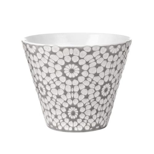 Abella Skål Cement 10x8 cm