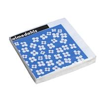 Belle Amie Papirsservieter Blå