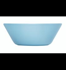Teema skål 15 cm lyseblå