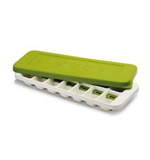 QuickSnap Plus isbitsform hvit/grønn